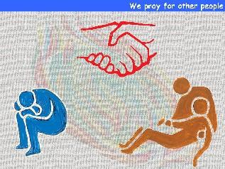 prayers of intercession presbyterian pdf